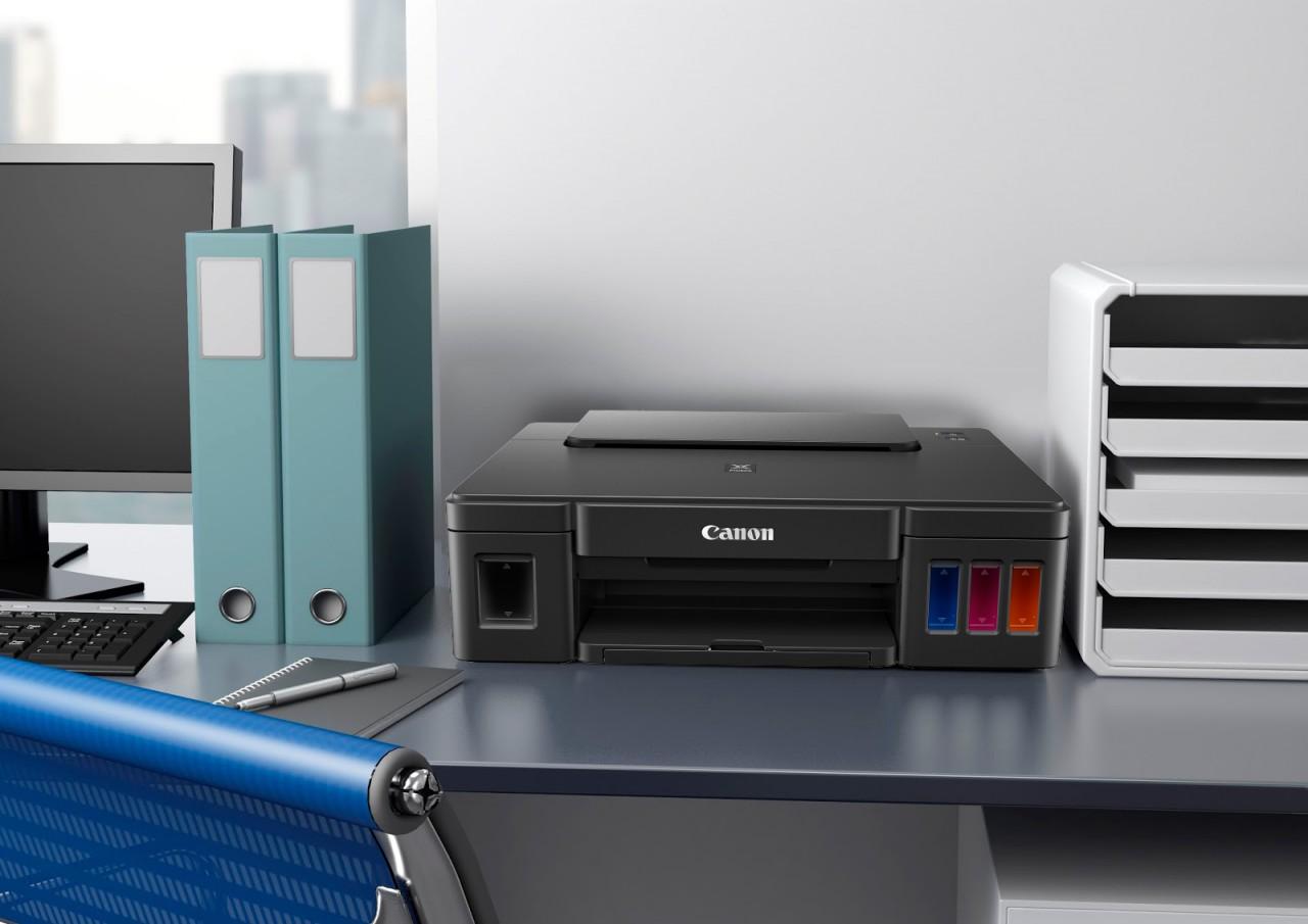Ahora imprimir una hoja es mucho más económico