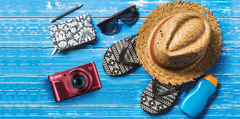 Diez lugares de Panamá para visitar este verano con tu PowerShot