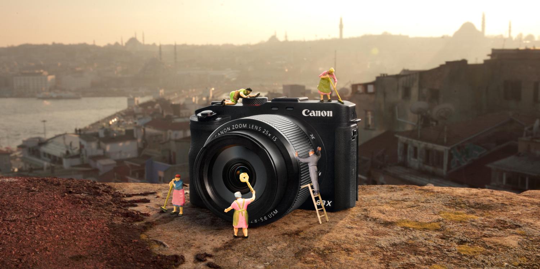 Consejos para incrementar la vida útil de tu cámara