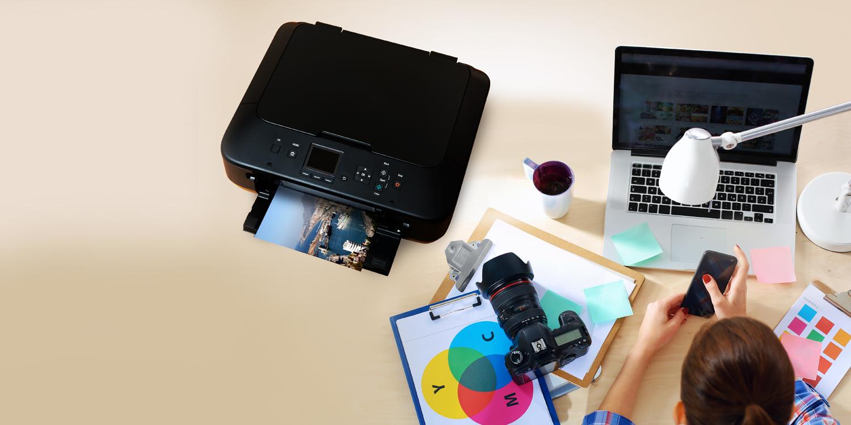 6 funciones de tus impresoras Pixma que quizás desconocías
