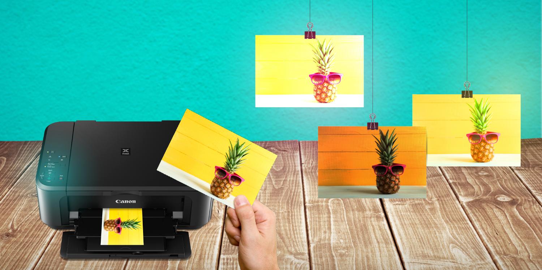 Seis consejos para imprimir tus fotos en alta calidad