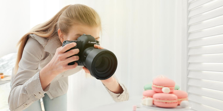 ¿Buenas fotografías? Son necesarias para impulsar tu marca en Internet