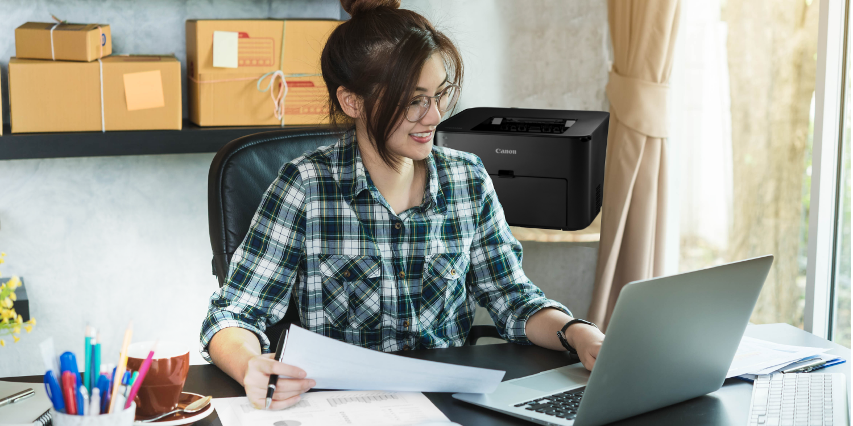 Impresoras láser: ¿Cuál es la ideal para mi empresa?