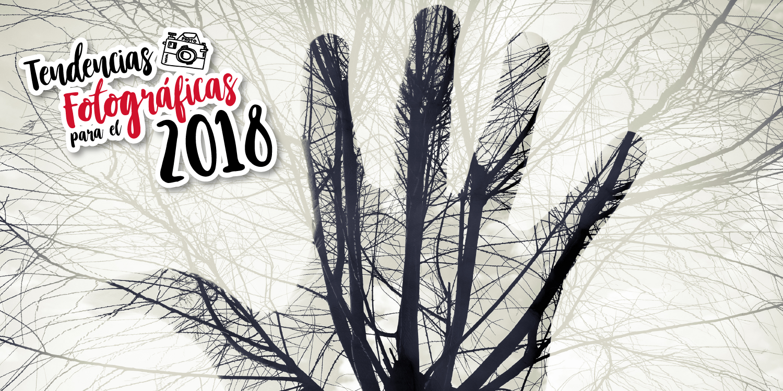 Tendencias fotográficas del Nuevo Año 2018