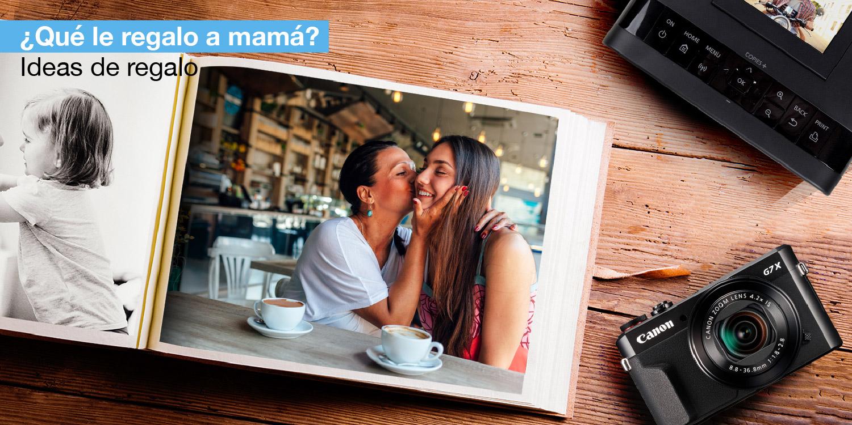 ¿Qué le regalo a mamá? – Ideas de regalos